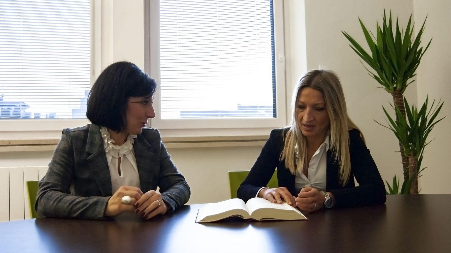 Consulenti del lavoro a Bergamo